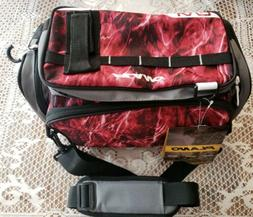 KVD Plano Soft sided Tackle Bag 3600 Series Weekend Fishing