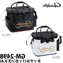 Gamakatsu Tackle Bag GM-2498 <36cm>